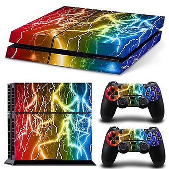 Vinyl Decal Skin For Ps4 Console Cover For Playstaion 4