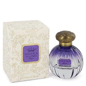 Tocca Maya Eau De Parfum Spray By Tocca 1.7 oz Eau De Parfum Spray