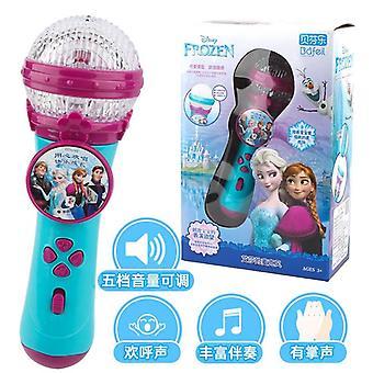 Lasten & laulava mikrofoni, prinsessamusiikki, vahvistava vauva
