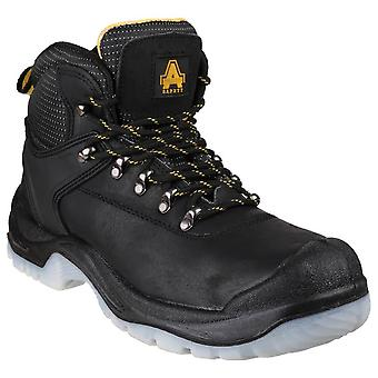 Amblers fs199 antistatic hiking safety boots womens