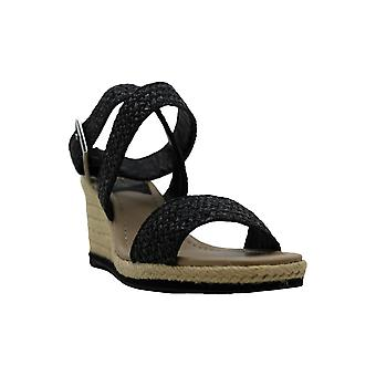 Enzo Angiolini Womens Porice2 Suede Peep Toe Casual Ankle Strap Sandals