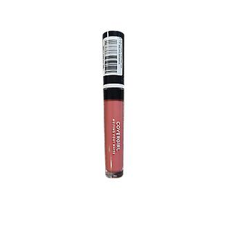 Covergirl Melting Pout Matte Lipstick 8ml - 310 Coral Chronicles