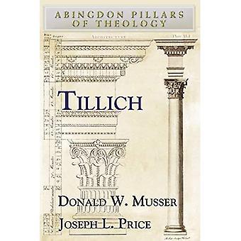 Tillich - Abingdon Notes