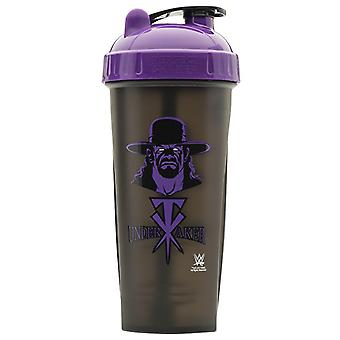 Perfect Shaker Wwe Collection Legends Series The Undertaker 800 ml