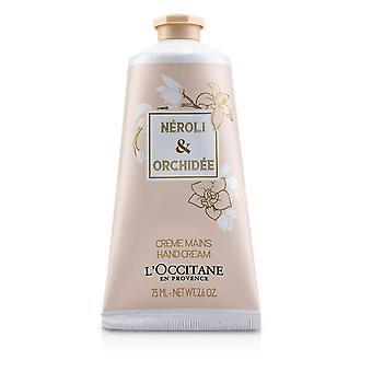 Neroli och orkidé handkräm 238151 75ml/2.6oz
