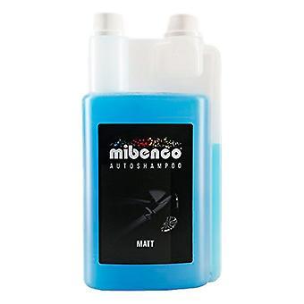 Car shampoo Mibenco   Matt 1 L