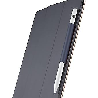 FengChun Magnetische Hülse für Apfelstift, Silikon Halter Griff für Apple iPad Pro Pencil (Apple