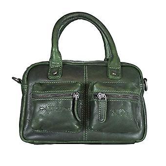 Arrigo Western-Tasche, Women's Bag, Green, Small