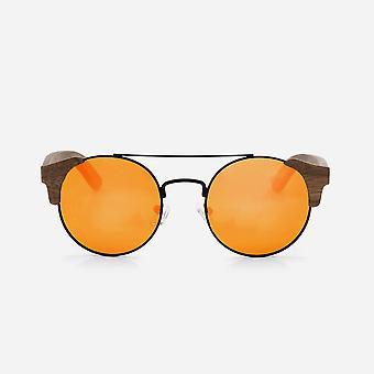 Cambium nazar  sunglasses - wooden frame
