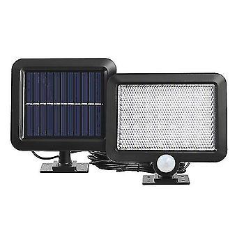 Led Solar Light Pir Motion Sensor Außenbeleuchtung Garage