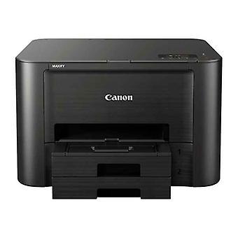 طابعة متعددة الوظائف Canon MAXIFY iB4150 واي فاي الأسود