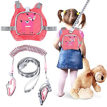 Safety Toddler Leash Child Harness Leash For Walking Kids Wristband