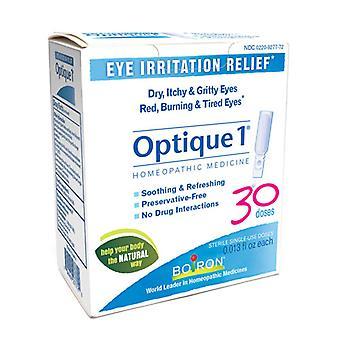 Boiron Optique 1 ögondroppar, 30 doser