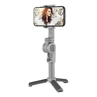 Lightweight selfie stick 3-axis gimbal smartphone handheld stabilizer time-lapse photo studio taking face recognition for tripod
