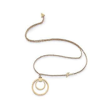 Guess jewels new collection necklace ubn29031