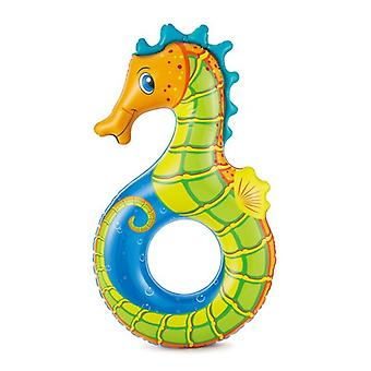Inflatable Pool Float Seahorse (151 x 88 cm)
