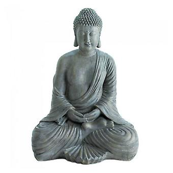 Accent Plus Buddha 16.5-inch Meditation Statue, Pack of 1