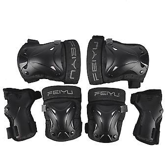 Helmet Knee Pads Elbow Pad Wrist Hand Protector