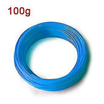 Diy 3D-Drucker Filament Pla 1,75 mm 1 kg / Rolle Multi-Farben 3D-DruckStift Kunststoffdraht Gummi