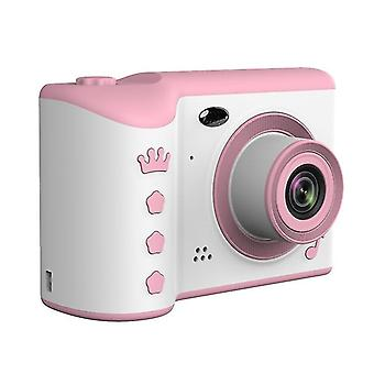 """Children camera 2.8"""" ips eye protection screen hd touch screen digital dual lens 18mp camera for"""