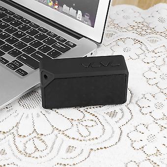מיני נייד Bluetooth רמקול אלחוטי Fm רדיו עבור IPhone טלפון סלולרי Tablet