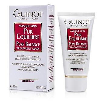 Guinot Pure Balance Mask (for Combination Or Oily Skin) - 50ml/1.7oz