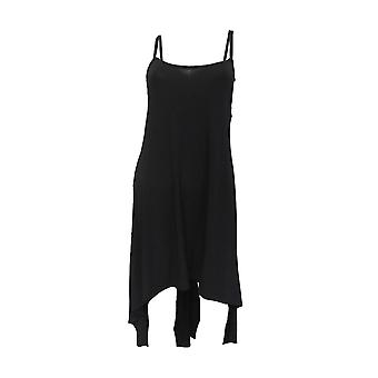 Zara Heavy Strappy Slinky Dress DR579-S