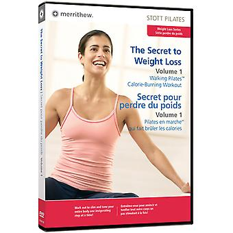 Secret to Weight Loss 1 (Eng/Fre) [DVD] USA import