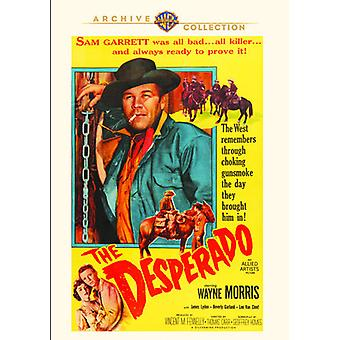 Desperado [DVD] USA import