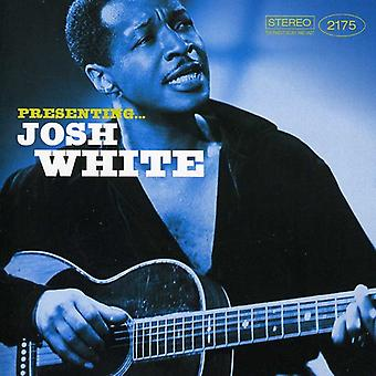 Josh White - Presenting: Josh White [CD] USA import