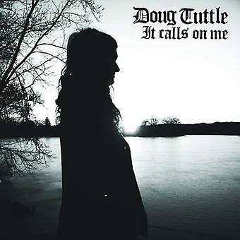 Doug Tuttle - It Calls on Me [CD] USA import