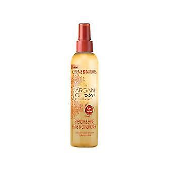 Creme of Nature Argan Oil Leave-in Conditioner 250ml