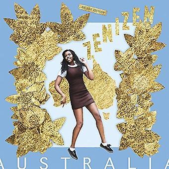 Zenizen - Australia [Vinyl] USA import