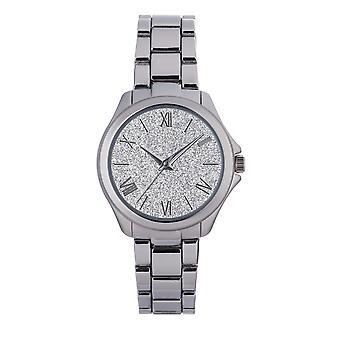Spirit Luxury Ladies Womens Silver Wrist Watch ASPL92X (457/7151)