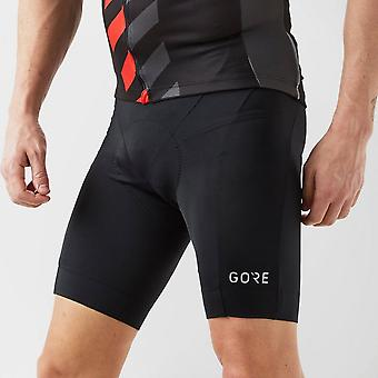 Neue Gore Herren C3 Cycling Running Training Short Tight Black