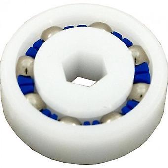 Jandy Zodiac 9-100-1108 Ball Bearing 91001108