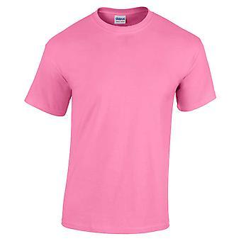 Gildan Kids Heavy coton brut Crew Neck T Shirt