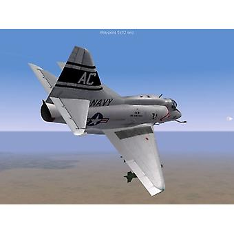 Strike Fighters Gold With free DVD The story of flight (PC) - New