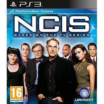 NCIS (PS3) - Neu