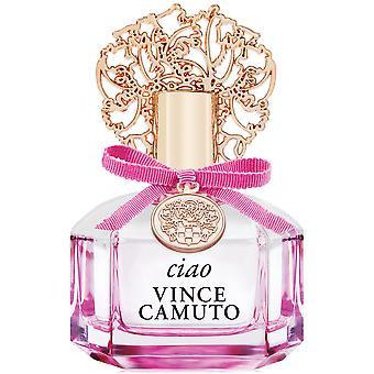 Vince Camuto 'Ciao' Eau De Parfum Spray 3.4oz/100ml New In Box