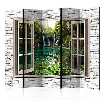 Rumsavdelare - Green Treasure II [Room Dividers]