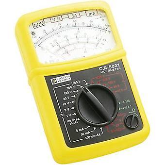 Chauvin Arnoux C.A 5001 Handheld multimeter