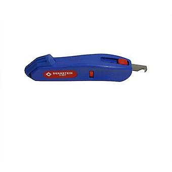 Bernstein 5-507 Cable stripper Suitable for Round cable 4 up to 28 mm