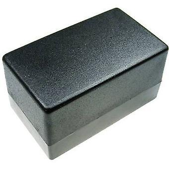 Kemo G083 universel enceinte 120 x 70 x 65 en plastique noir 1 PC (s)