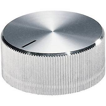 OKW A1422261 säädintä alumiinia (Ø x K) 22,7 x 13,1 mm 1 PCs()