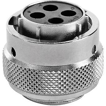 AMPHENOL RT0614-4SNH conector circular
