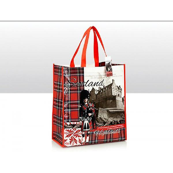 Union Jack Wear Scotland New Season Shopping Bag