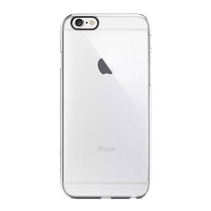 Stuff Certified® Transparent Clear Hard Case Cover Case iPhone 6S Plus