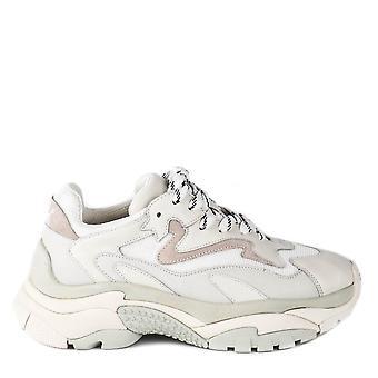Ash Footwear Men's Atomic Off-white Sneakers