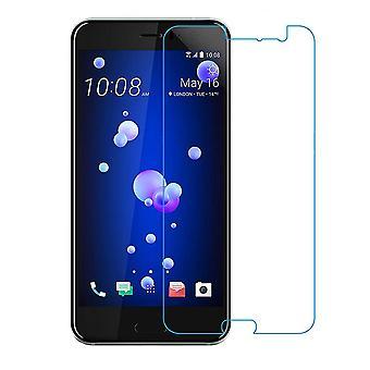 HTC U11 Härdat Glas Skärmskydd Retail